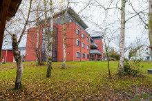 Corona-Infektionen im Johannes-Schrey-Haus der Hephata-Behindertenhilfe in Viernheim