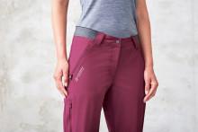 Neue Maier Sports Linie Norit 2.0: Leichte, strapazierfähige Outdoorhosen für den Sommer