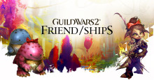 Guild Wars 2 Community Shares Emotional  Personal Stories to Raise Awareness of Mental Health