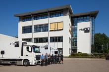 Viasit setzt auf Track & Trace von EURO-LOG