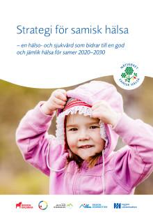Strategi för samisk hälsa