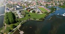 Klart för byggstart av Riksbyggens 118 bostäder på området Fredriksskans i Kalmar