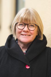 Funktionsrätt Sverige i ett första möte med  Lena Hallengren