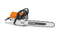 Stihl lanserar en ny generation 70-kubikare för proffsmarknaden