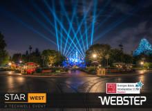 Testgänget i Stockholm reser till StarWest