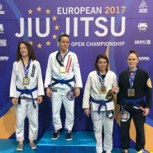 The amazing growth of women's Brazilian Jiu Jitsu - 11 amazing facts