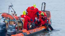 Ansættelse af skibsassistenter i ESVAGT