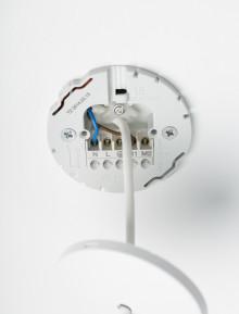 Nye lampeudtag fra Lauritz Knudsen giver sikker og hurtig montering