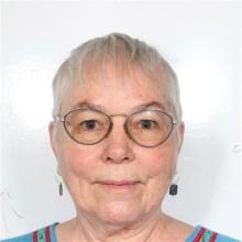 Ingrid Eckerman talar i Göteborg