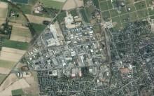 Xanten: Pure Glasfaser-Power für  Gewerbegebiete und Schulen