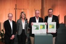 6 guld och 10 silver till innovationer som lyfter lantbruket