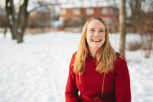 Birgit Skarstein mottar Livsvernprisen 2019