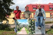 Idag presenterades de 4 vinnarna i tävlingen #mittelskåp