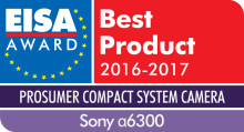 Sony remporte cinq EISA Awards