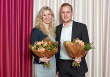 Göteborgsstudenter vinner 25 000 kronor i Stora FM-priset
