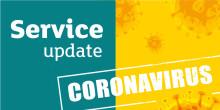 Libraries to start reopening next week following coronavirus lockdown