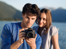 Catch the moment in perfect detail with responsive new DSLR cameras from Sony
