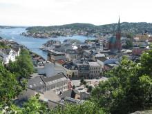 Oslo-Sthlm 2.55 i Arendal: Vi presenterar hur Skandinaviens mest lönsamma järnvägsprojekt kan bli verklighet