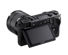 Leichtgewicht mit Formfaktor und Hochleistungs-Qualitäten: Die neue NEX-5N von Sony