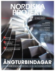 Nya numret av Nordiska Projekt nr 2 2020 ute nu!