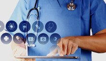 Isansys featured in new InMedica World Telehealth Market whitepaper