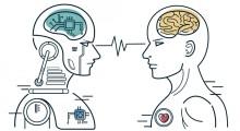 Artificial intelligence vervangt één baan ... en creëert er drie extra