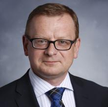 Ny europeisk försäljningschef för Pentair värmekablar