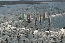Volvo Ocean Race - Programpunkter 21-28 juni