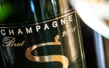 Salon 2008 skapar historia i Champagne