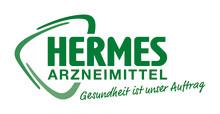 HERMES ARZNEIMITTEL (OTC) mit neuem Unternehmenslogo