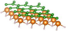 Nytt supraledande tvådimensionellt material upptäckt