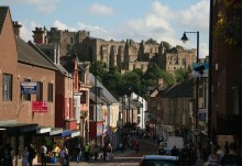 Reopening of North Road and Millburngate in Durham from 1 May