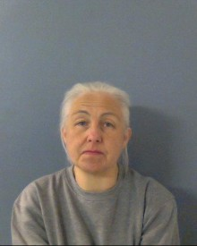 Amendment: Woman convicted of murdering her husband – Aylesbury