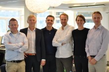 Instabank, Power og Finance Technology lanserer innovativ retail finansieringsløsning
