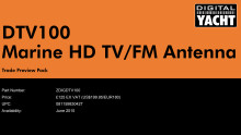DTV100 Trade and Press Information