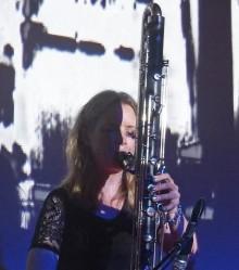 Internasjonal pris til jazzmusiker og komponist Mathilde Grooss Viddal.