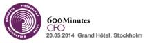 600 minutes CFO