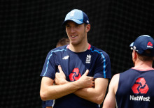 Sam Curran and Craig Overton added to England ODI squad and Chris Jordan added to England Lions squad