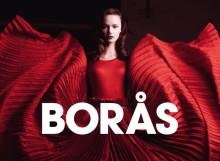 Fotomagasin om Borås