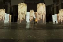 RENAISSANCE experience - Deutschlandpremiere im Kunstkraftwerk Leipzig