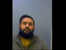 Man sentenced to prison for burglary and fraud offences – Maidenhead