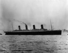Pressetermin: Titanic Dinner 2020 - ein Vorgeschmack im Hotel Kieler Yacht Club