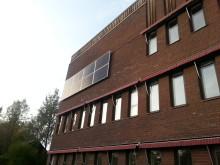 Jokkmokks kommun spar miljoner på energieffektivisering