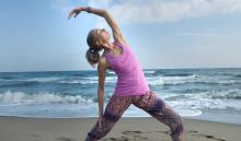 Jooga parantaa eteisvärinäpotilaan elämänlaatua