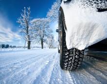 Von O bis O: Strafe ohne Winterreifen?