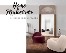 Home Makeover: The best style pieces from Rosenthal Interieur