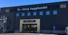 XL-BYGG etablerar nytt i Mölndal