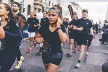 """10 Jahre SportScheck RUN in Freiburg – Zeit für ein neues Konzept nach dem Motto """"Runners First"""""""