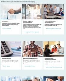 Gothaer: Die bAV wird digital – Verwaltung schneller und einfacher