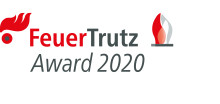 FeuerTrutz Award 2020 ausgelobt